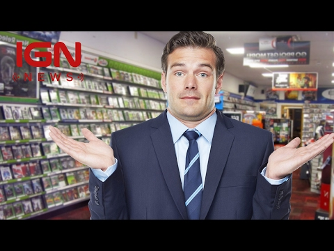 Retailers Want to Sell You Games Early - IGN News
