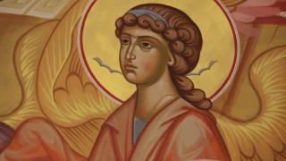 Роспись храма апостолов Петра и Павла с.Соколка Мамадышского р-на.