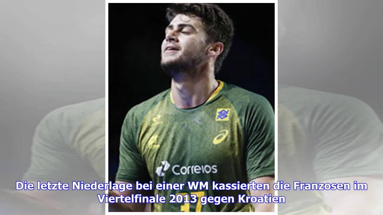 Handball Wm Kroatien Deutschland