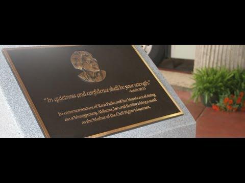 Rosa Parks Commemoration