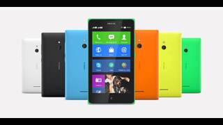 Nokia XL Unveiled - (5