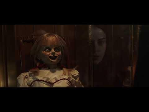 Annabelle Retour À La Maison - Juin 2019