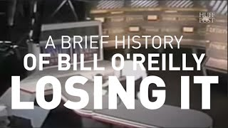 A Brief History Of Bill O