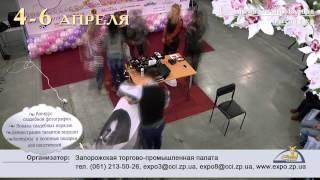 Свадебная  выставка 2014 АНОНС