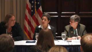 Mainstreaming Extremism: A Media Matters Panel