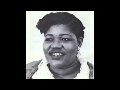 Big Mama Thornton - Partnership blues