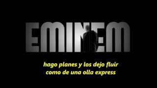 "EMINEM - ""Infinite"" (Subtitulada en Español) No-audio ;("