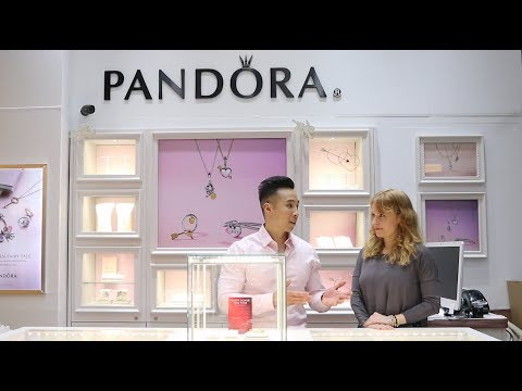 PANDORA FAQs ANSWERED In A Q&A With Pandora Specialist
