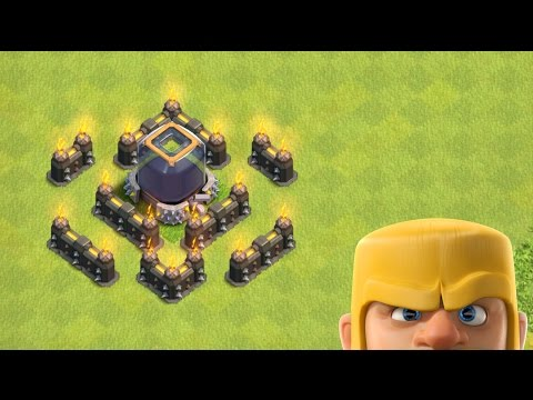 Clash of Clans: TRYHARD 101... HOW I GOT SOME SICK LOOT