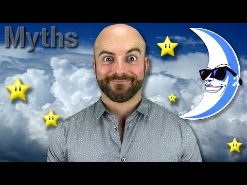 7 MYTHS You Still Believe About SLEEP!