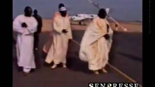A tous les petits fils de Mame Cheikh Ahmed Tidiane SY