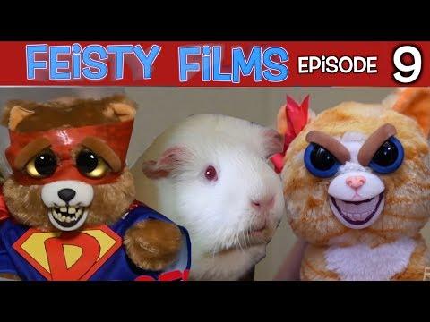 Feisty Films Episode 9: The Adventures of Super Doofus!