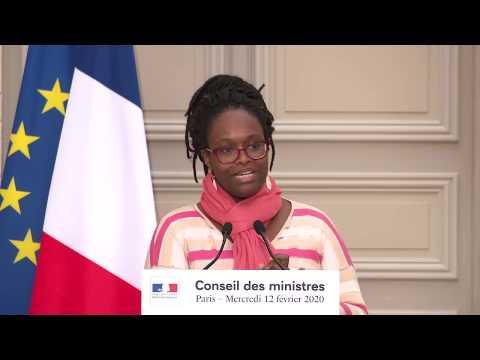 Compte-rendu du Conseil des Ministres et du Conseil de défense écologique du 12 février 2020