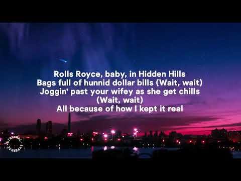Download DJ Khaled ft  Drake   GREECE Lyrics