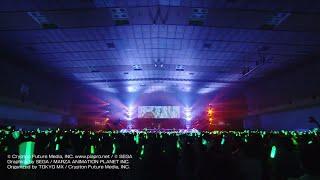 【初音ミク】「マジカルミライ 2014」大阪会場!コンサートを一部公開【HATSUNE MIKU】