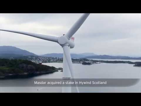 2017 Annual Review: HYWIND Case Study AR