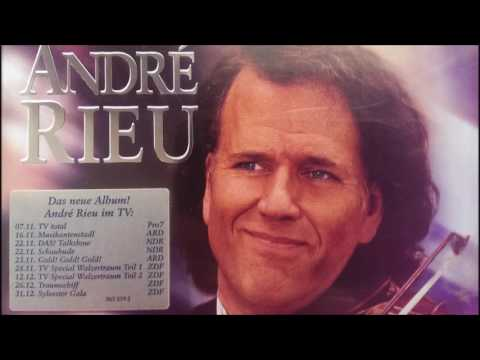 Andre Rieu -  Que Sera Sera