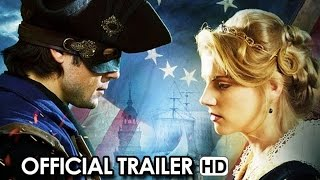 Beyond the Mask Official Trailer (2015) HD
