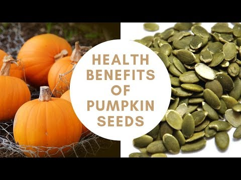 Reasons You Should Eat Pumpkin Seeds | Healthy Living Tips