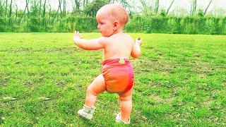 Funniest Babies Dancing Moments - Cute Baby Video