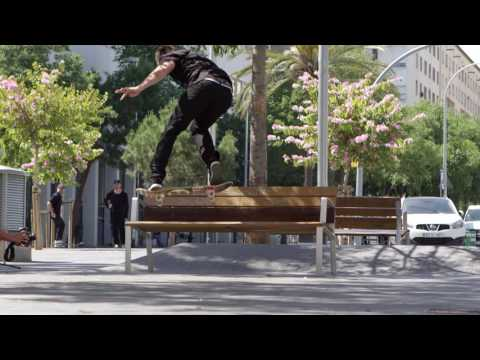 Raw in the Streets -  Barcelona
