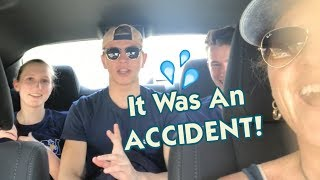 It's An Accident!  *What Really Happened During Brennan's Game*