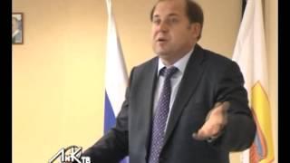 видео Законодательное собрание Ленинградской области