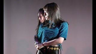 フェアリーズ【Teaser】 Whiteangel 林田真尋focus 16thシングル HEY HE...