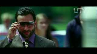 Race | Bollywood Movie Scene | The Race Begins | Saif Ali Khan