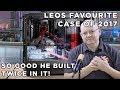 Fractal Design Define R6 Case Review - its LEO's FAV CASE of 2017!
