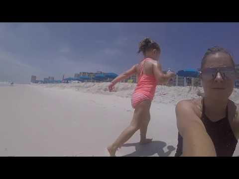 Panama City Beach 2017