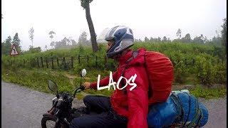 Bettwanzen, regnerischer Thakhek Loop und Kong Lo Höhle   Backpacking Laos   VLOG #48