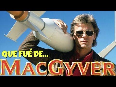 que-fue-de...-macgyver