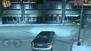 GTA 3: Mission #1 - Give Me Liberty HD