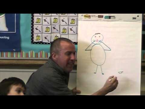 Preschool David Matteson Narrative Lesson is Ms  Kealley's Classroom