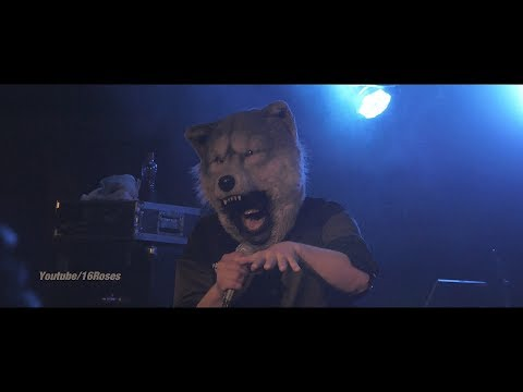 """MAN WITH A MISSION (live) """"Raise your Flag"""" @Berlin June 24, 2017"""