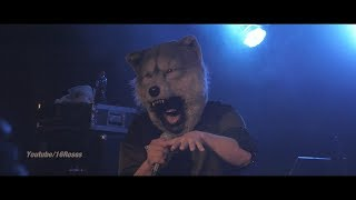 "Cover images MAN WITH A MISSION (live) ""Raise your Flag"" @Berlin June 24, 2017"