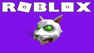 [EVENT-B-TT]] Besessener Katzenkopf NASIL ALINIR ??   Roblox Robloxian Highschool