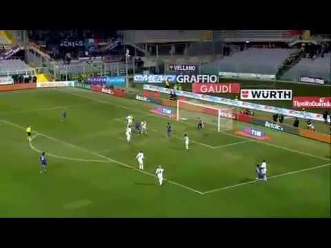 Fiorentina - Inter 4-1 - Sky Sport Higlights - Serie A