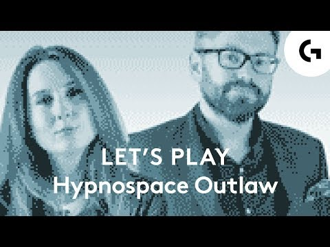 Let's Play  Hypnospace Outlaw! Louise and Matt's cyberspace oddity