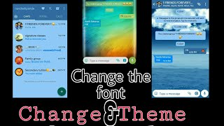 Customize WhatsApp In the Best of Best 😎way|You just can