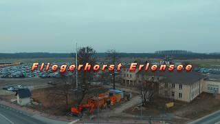 Fliegerhorst Erlensee Airfield Y-91Hanau