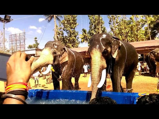 Chirakkal kalidasan and ayyappan