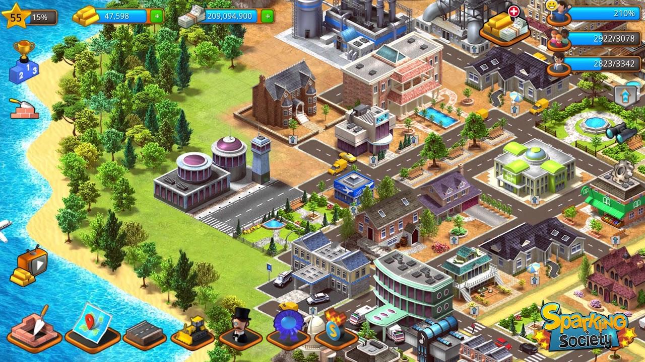 tropical paradise town island city building sim youtube. Black Bedroom Furniture Sets. Home Design Ideas