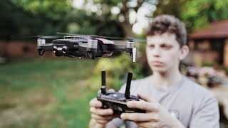 The BEST DJi Drone to Ever Be Created