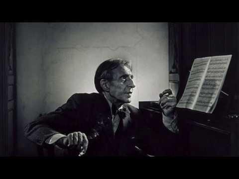 Alfred Cortot Plays Schumann's Kreisleriana (unpublished 1950s German Radio Recording)