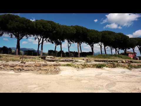 Tres Tabernae l'antica 'statio' che ospitò San Paolo (Cisterna di Latina)