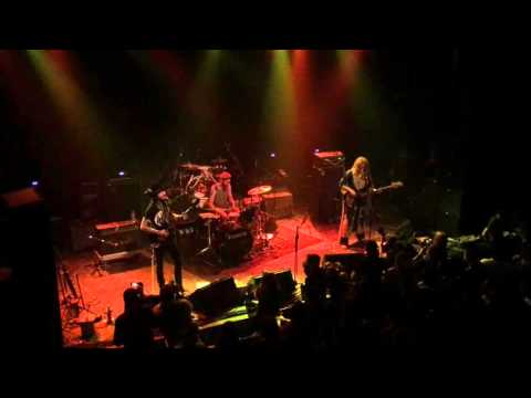 Asteroid - Move A Mountain (Pt.1), Live in Athens (27/Feb/2016, Gagarin 205)