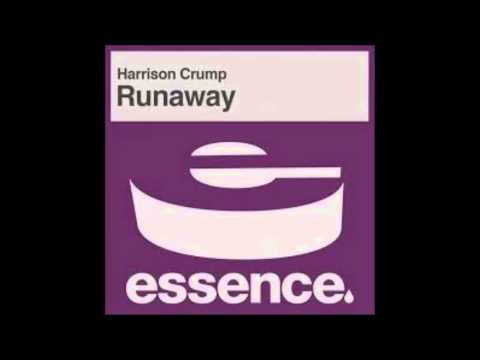 Harrison Crump - Runaway (Vocal Mix)