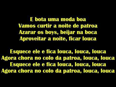 simone e simaria ft anitta - loka (LETRAS, Lyrics)
